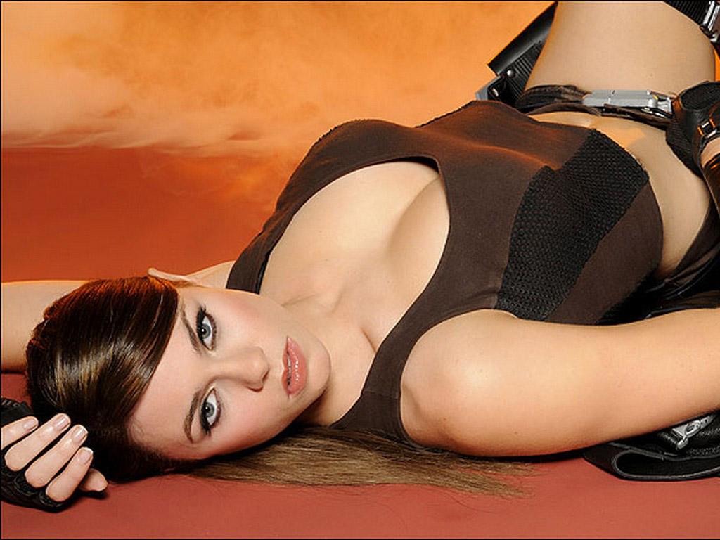 Nackt Alison Carroll  Chubby Porn