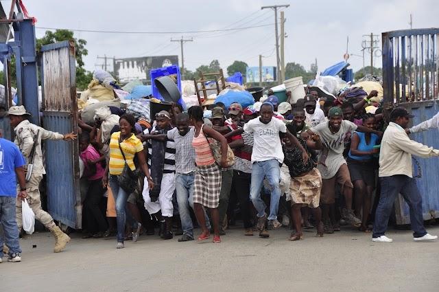 Haití: una piedra en el zapato dominicano