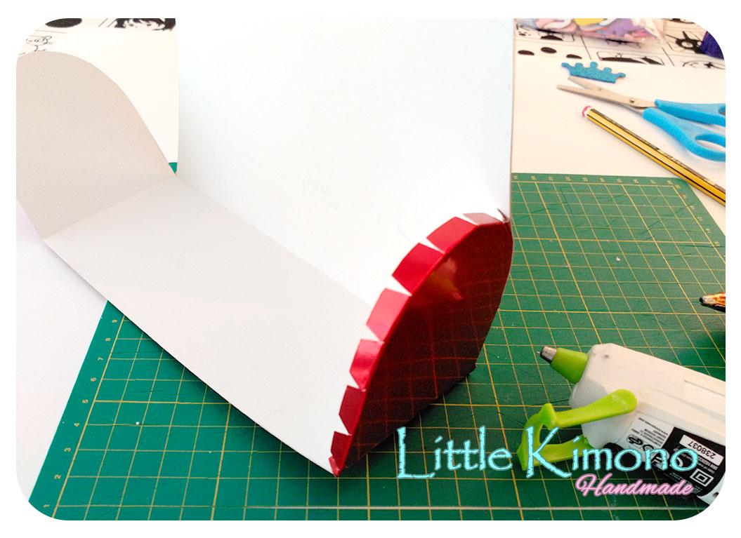 Buzón de cartas para Los Reyes y Santa - Handbox Craft Lovers ...