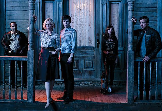 Sessão Netflix | Bates Motel