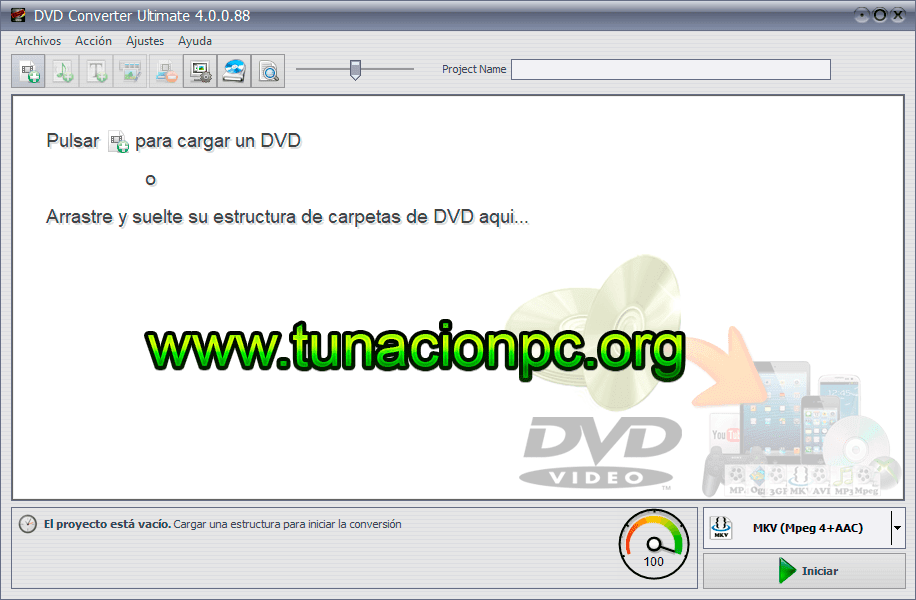 Descargar VSO DVD Converter Ultimate Full