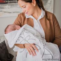 qué llevar al hospital recién nacido, bolsa de maternidad qué llevar al hospital para el recién nacido, blog mimuselina bebé hospital muselina