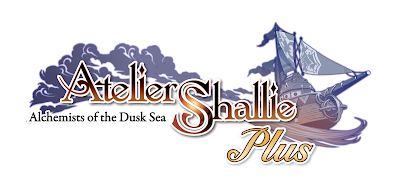 Atelier Shallie Plus: Alchemists of the Dusk Se