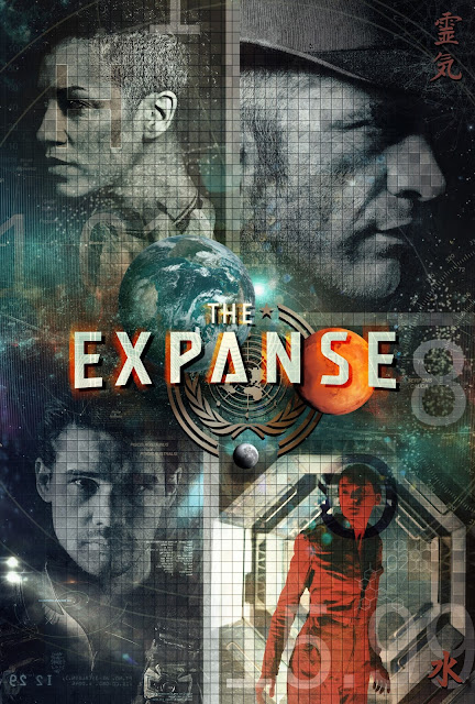 The Expanse (2015-) ταινιες online seires oipeirates greek subs