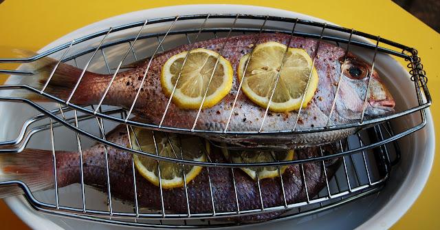 Manfaat Konsumsi Ikan Secara Rutin Bagi Kesehatan Mata