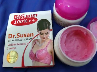 Cream dr Susan Original Terbaru 2017