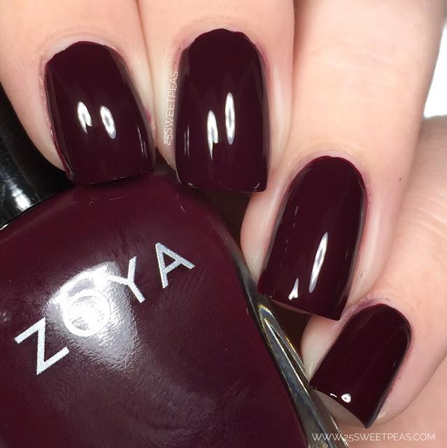 Zoya Rachel