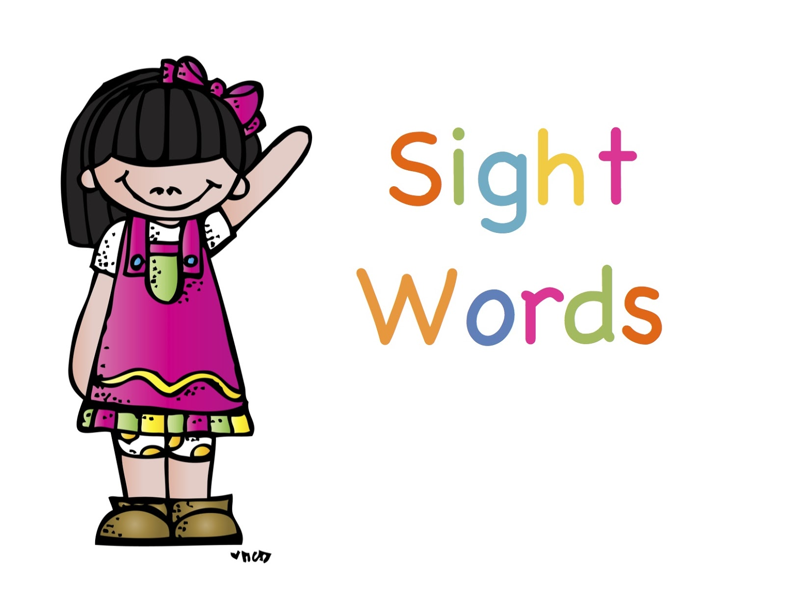 New 145 Sight Words Printables Preschool