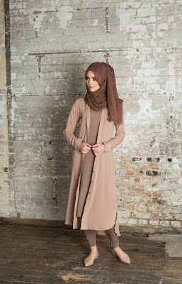 baju-muslim-tunik-kekinian