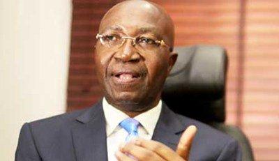 @Atiku Vs @MBuhari: Olanipekun And The Business Of Defending Buhari's Certificate Claims.