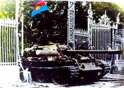 Thơ 30-4 mừng ngày giải phóng hoàn toàn Miền Nam thống nhất đất nước