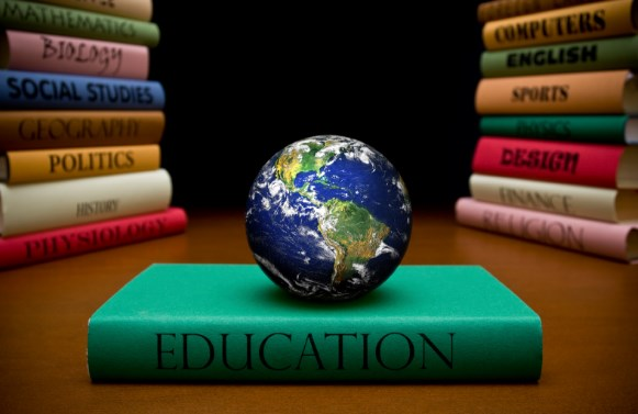 Kata-Kata Mutiara pendidikan menurut orang-orang Besar