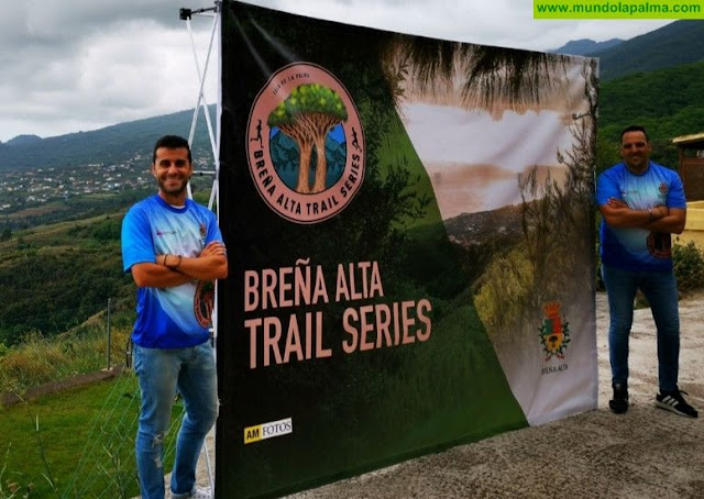 Breña Alta Trail 2019