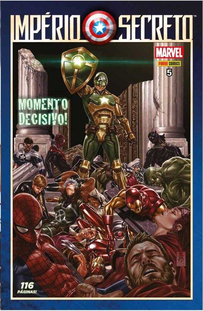 Checklist Marvel/Panini (Julho/2019 - pág.08) - Página 7 Capa_Imperio_Secreto-5-670x1024