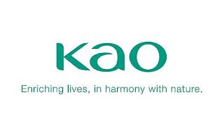 Dibutuhkan Segera Karyawan di PT Kao Indonesia Sebagai Operator Produksi
