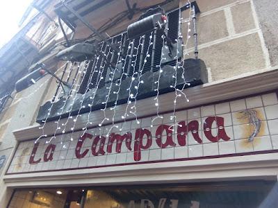La Campana Madrid