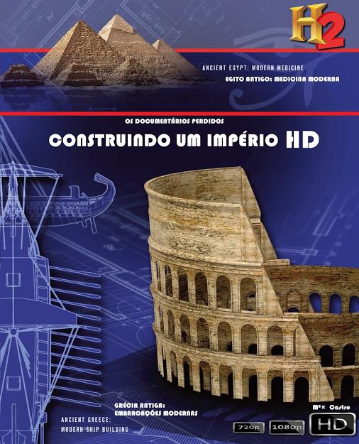 EGITO UM FILME BAIXAR CONSTRUINDO IMPERIO