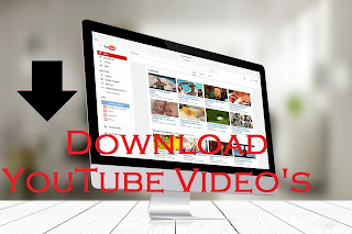How to Download YouTube videos with Full HD Quality 2048 px without Any Software