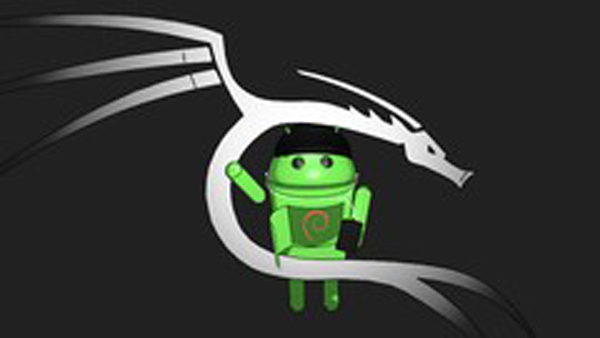 LEARN KALI LINUX AND HACK ANDROID MOBILE DEVICES