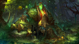 Treant Protector Arbol DOTA 2 Wallpapers Fondo
