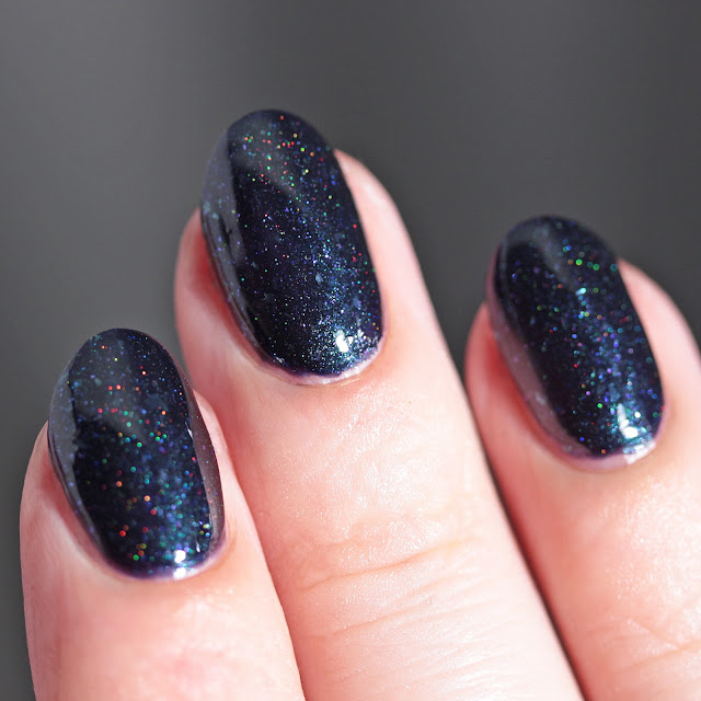 Supernatural Lacquer Mistress of All Evil Reimagined