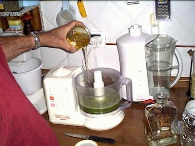 Παρασκευή χυμού αλόης Αρμπορέσκενς