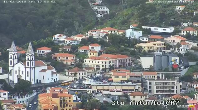 câmeras ao vivo em portugal