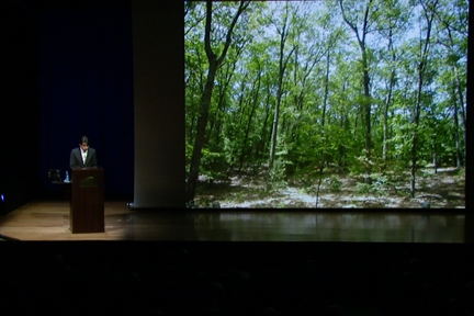Conferencia (audio) sobre Thoreau