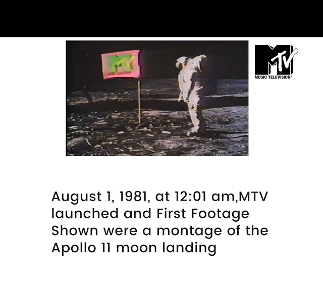 MTV First Footage