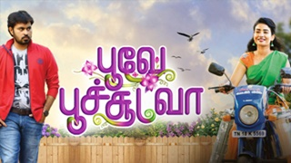 Poove Poochudava 16-01-2020 Zee Tamil TV Serial