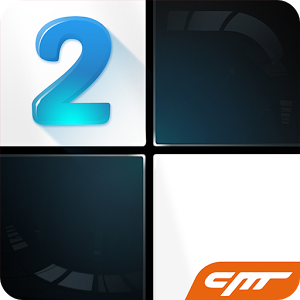 piano tiles 2 (Don't Tap the White Tile) full apk