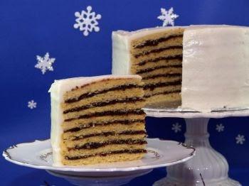 Icelandic Christmas Cake Recipes Christmas Traditions