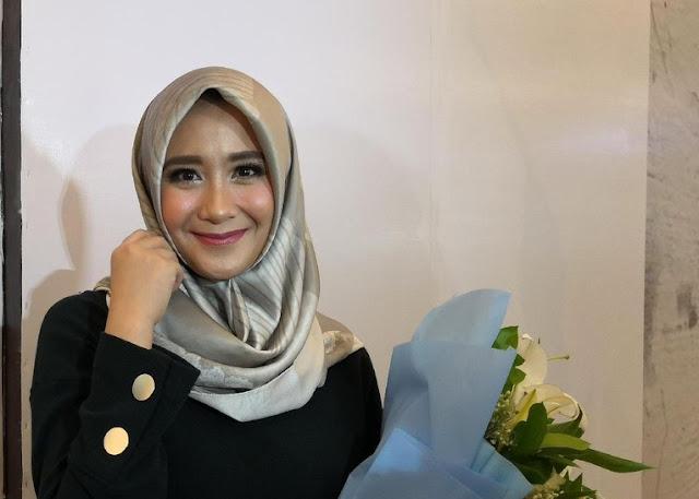 Keseriusan Ryana Dea Berhijab Disinggung karena Buka Hijab di Sinetron