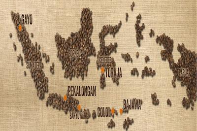 Kopi Indonesia