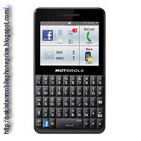 Motorola Motokey Social Price