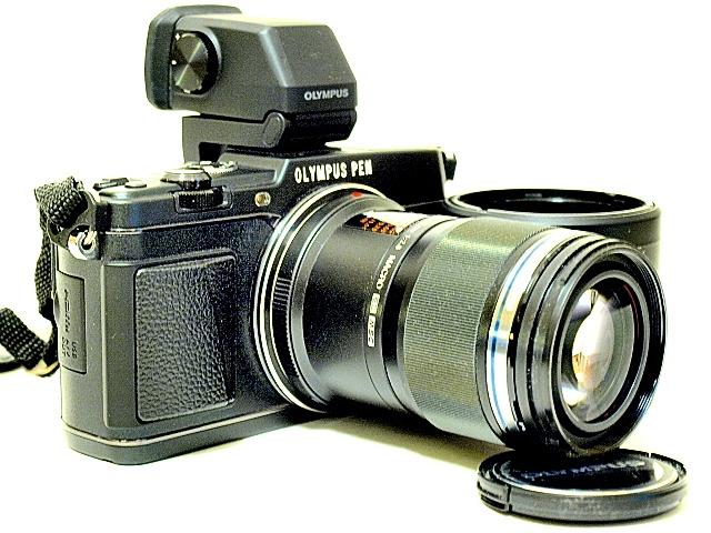 Olympus E-P5, Olympus M.60mm F2.8 Macro