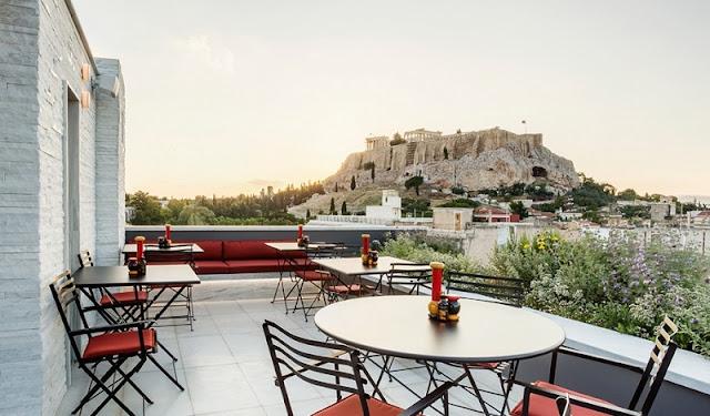 Hotel AthensWas, Atenas