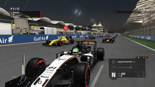 Game F1 2017 Free Download For PC