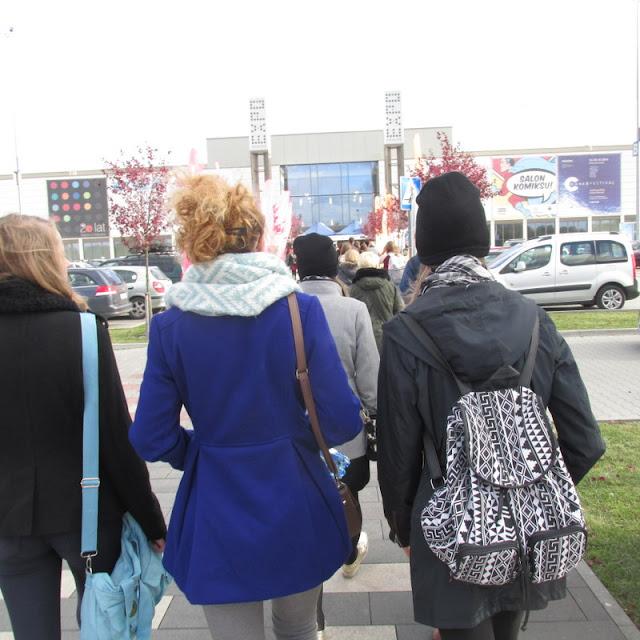 20. Międzynarodowe Targi Książki w Krakowie - piątek!