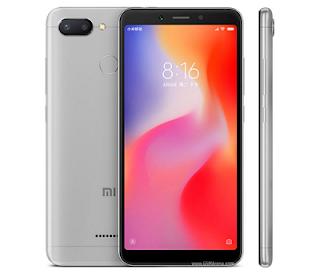 Harga Xiaomi Redmi 6 Keluaran Terbaru