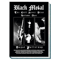Chronique de livre | Black Metal : The Cult Never Dies, Volume I (2016)