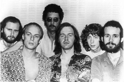 Resultado de imagen de 801 live 1976