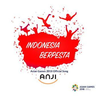 Anji - Indonesia Berpesta Mp3