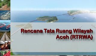 LSM : Pemerintah Aceh Perlu Memperbaiki Regulasi Tata Ruang