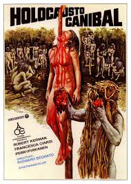 Nonton Cannibal Holocaus (1980) Movie Sub Indonesia