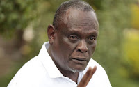 1 - DAVID MURATHE strikes again, reveals why Kenyans will not elect RUTO in 2022 – This man will kill the DP with a heart attack before 2022