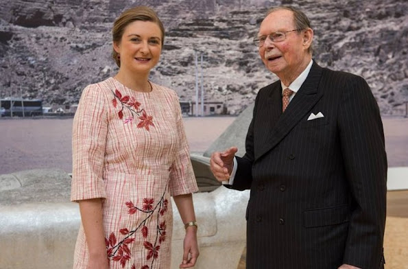 Hereditary Grand Duchess stephanie pregnant. Stéphanie of Luxembourg, Grand Duke Jean, Princess Stéphanie, Prince Guillaume