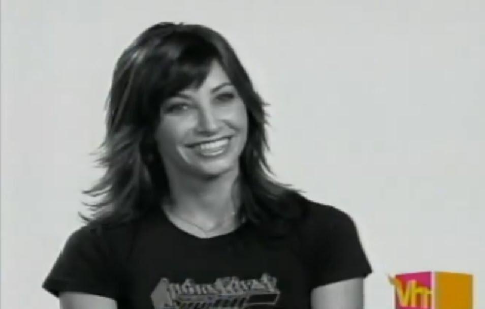 Gina Gershon Gay 82