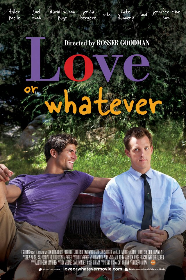 Watch gay themed movies online