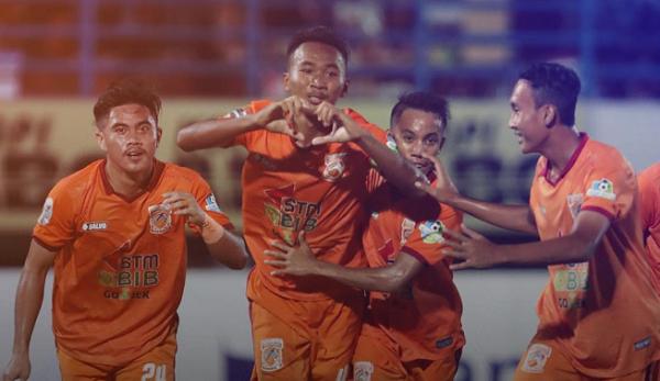 Borneo FC U-19 Taklukan Thailand U-19 Secara Dramatis